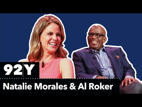 Natalie Morales with Al Roker: At Home with Natalie