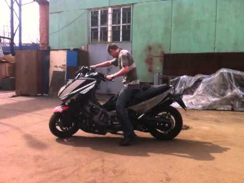 yamaha t max 500 turbo launch youtube. Black Bedroom Furniture Sets. Home Design Ideas