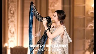 Beauty and the Beast Medley - A Live Performance by Angela July Ang...