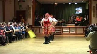 Jingle-Balls 2011