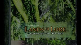 Lands of Lore II: Guardians of Destiny Music