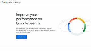 Verify A Joomla Website With Google Search Console - Joomla Google SEO