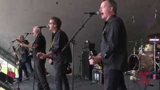 "The Waco Brothers perform ""Walking on Hell"