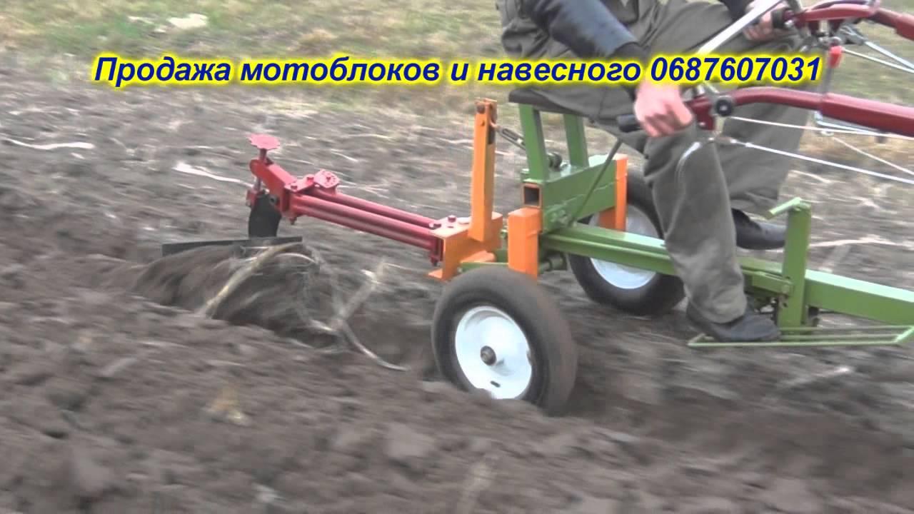 Адаптер к мотоблоку мотор сич 71