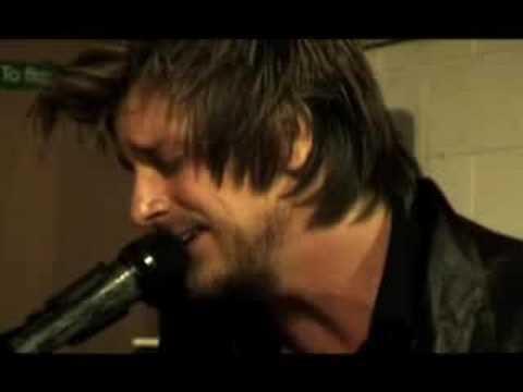 John Alexander Ericson-Mary Song