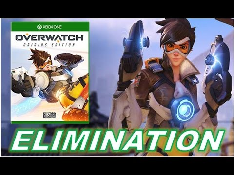 Overwatch'- Hero Limit Coming to Competitive Mode | FANDOM