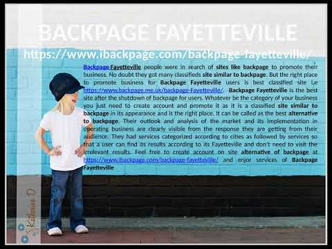 backpage com fayetteville