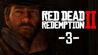 Pierwsze polowanie #3 Red Dead Redemption 2 | PC | PL | Gameplay | Zagrajmy w