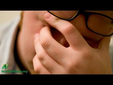 Fibromyalgia vs. Vegetarian & Raw Vegan Diets