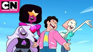 Gambar cover Happily Ever After Song | Steven Universe the Movie | Cartoon Network