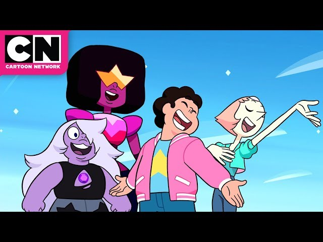 Happily Ever After Song | Steven Universe the Movie | Cartoon Network