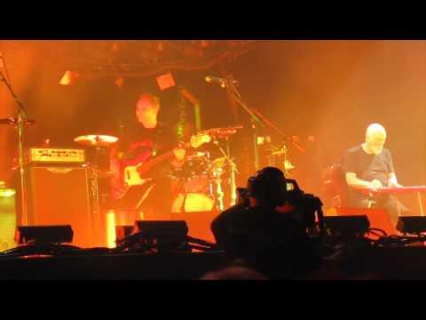 David Gilmour High Hopes - POA 16/12/2015