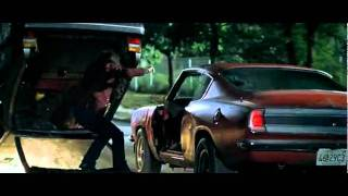Highwaymen 2004 Trailer