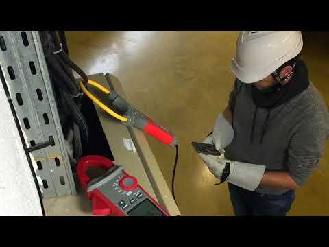 Dega stable wattwurm-Aiguille creuse avec un lumineux électrique-poignée 25 cm