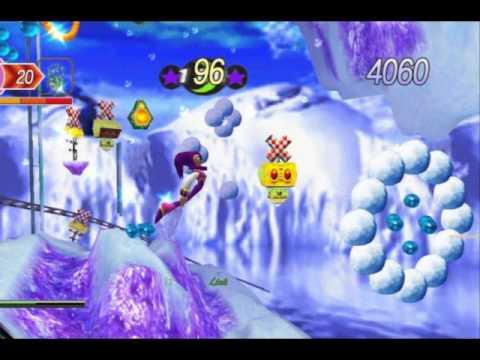 Vos jeux et niveaux où il fait froid préférés - Page 2 Hqdefault