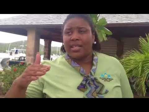Nelson's Dockyard : Antigua on Sept 26th, 2017