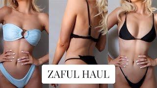 TRY ON HAUL | Zaful