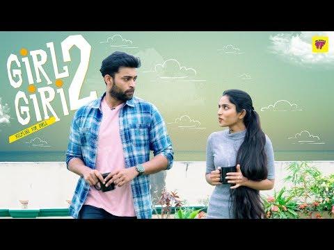 Girl Giri 2 - Helpline for Girls | ft. Varun Tej | Girl Formula | Chai Bisket