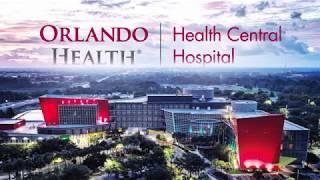 Health Central Hospital: Mobile Neck Alternative to Fusion (Rick Smith)