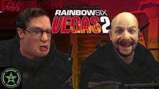RouLetsPlay - Rainbow Six: Vegas 2