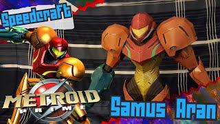 Metroid Papercraft ~ Samus Aran ~