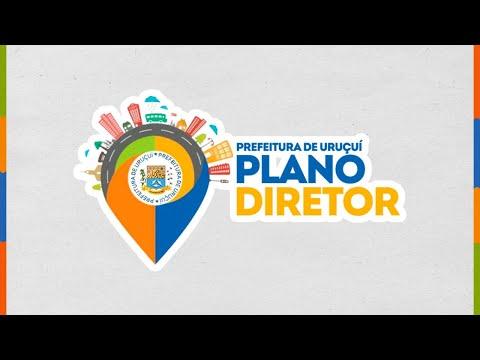 AUDIÊNCIA PÚBLICA DE REVISÃO DO PLANO DIRETOR