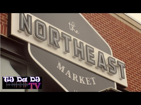 NORTHEAST MARKET (TJ Da DJ TV)