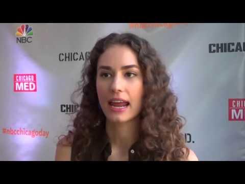 Chicago Med : Rachel DiPillo