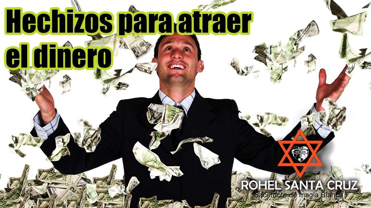 Hechizos para atraer el dinero youtube - Atraer el dinero ...