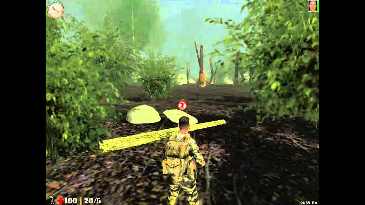 line of sight vietnam game free  full version
