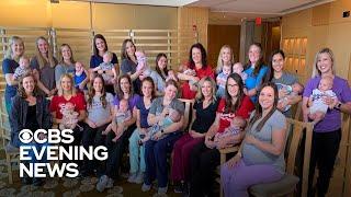 36-nurses-pregnant-at-kansas-city-hospital-this-year