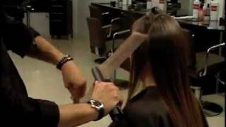 Keratin Treatment | Coppola Keratin Treatment - Sleek Sexy Hair!