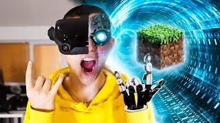 Download ОБЗОР НА САМЫЙ РЕДКИЙ VR ШЛЕМ ! - Valve Index Mp3 and Videos