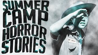 5 Scary Summer Camp Horror Stories