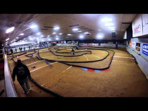 Tnt Speedway 2-6-16 Stadium Truck Amain