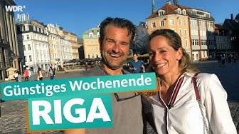 Städtetrip Riga | WDR Reisen
