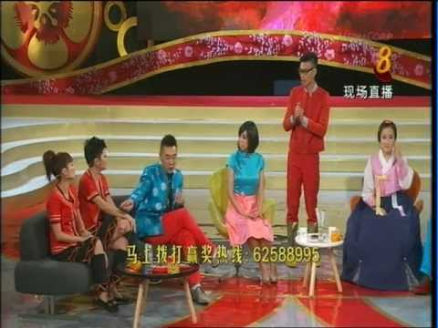 Lunar New Year Eve Special 2013
