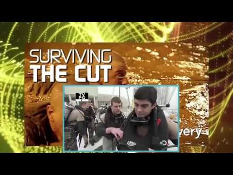 Surviving the Cut Air Force Special Operations