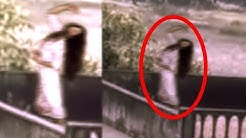 10 SCARY VIDEOS!! Real Life Horror Video Caught On Camera