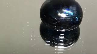 Đá Sapphire tự nhiên Phan Thiết (Natural sapphire) - Giadaquy.com