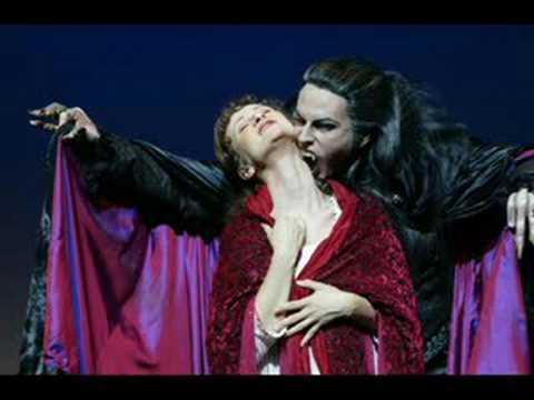 Tanz Der Vampire- Gott Ist Tot (Songtext)