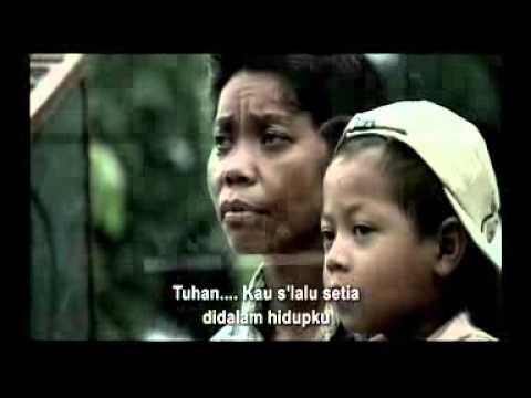 Maria Shandi - Kupercaya JanjiMu (versi 2)