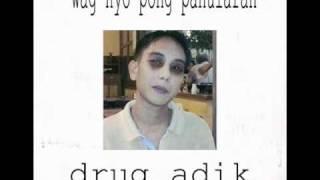 bawal na gamot rap version by pangkat ng damo.wmv