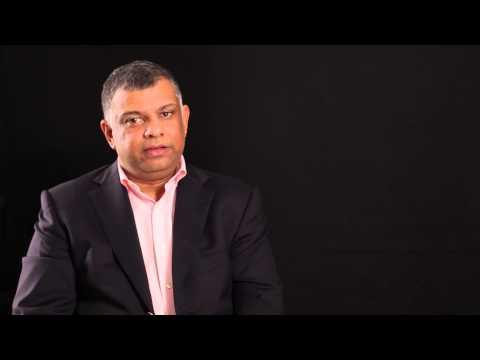 AirAsia CEO Tony Fernandes: Driving ASEAN entrepreneurship