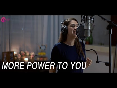 """""""MORE POWER TO YOU"""" Tribute To Frontliners By MP Music"""