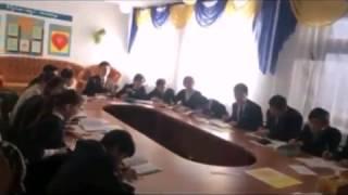 Айыртауский ОО, Жамангарина А.К. учитель самопознания Саумалкольской казахской СШ Фрагмент урока