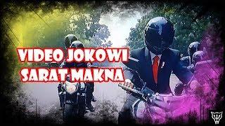 Video Jokowi Dari Bogor ke Jakarta Hadiri Opening ASIAN GAMES Sarat Makna!