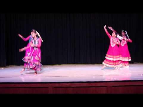 Dallas, Texas Tamil Cultural Show 2014 Performance