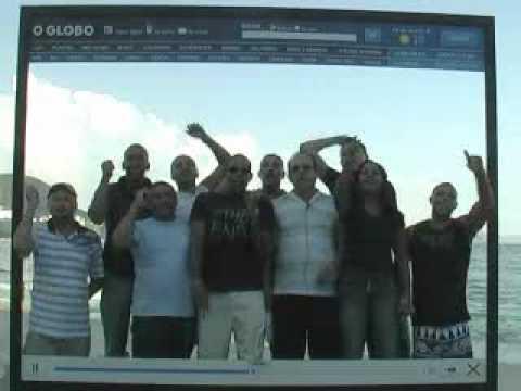 Flavio Coelho e amigos