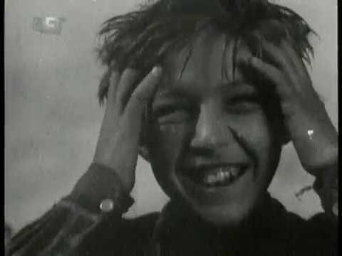 Makedonski film   Sonce zad resetki 1957